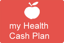 my Health Cash Plan